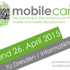 Mobile Camp Dresden 2015