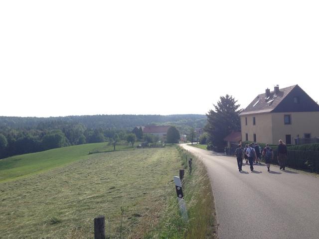 Ort Uttewalde